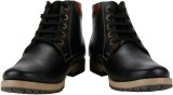 Le Costa 4926 Boots Shoe (Black)