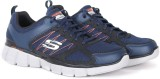 Skechers Equ. 2.0 Running Shoes (Blue)