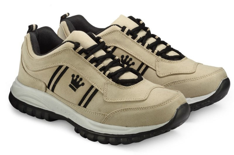 Corpus Density Running ShoesBeige