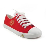 Indiano Casuals (Red)