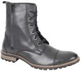 Delize 5056 -Black Boots (Black)