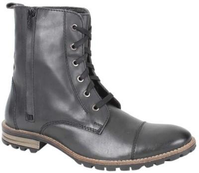 Delize 5056 -Black Boots