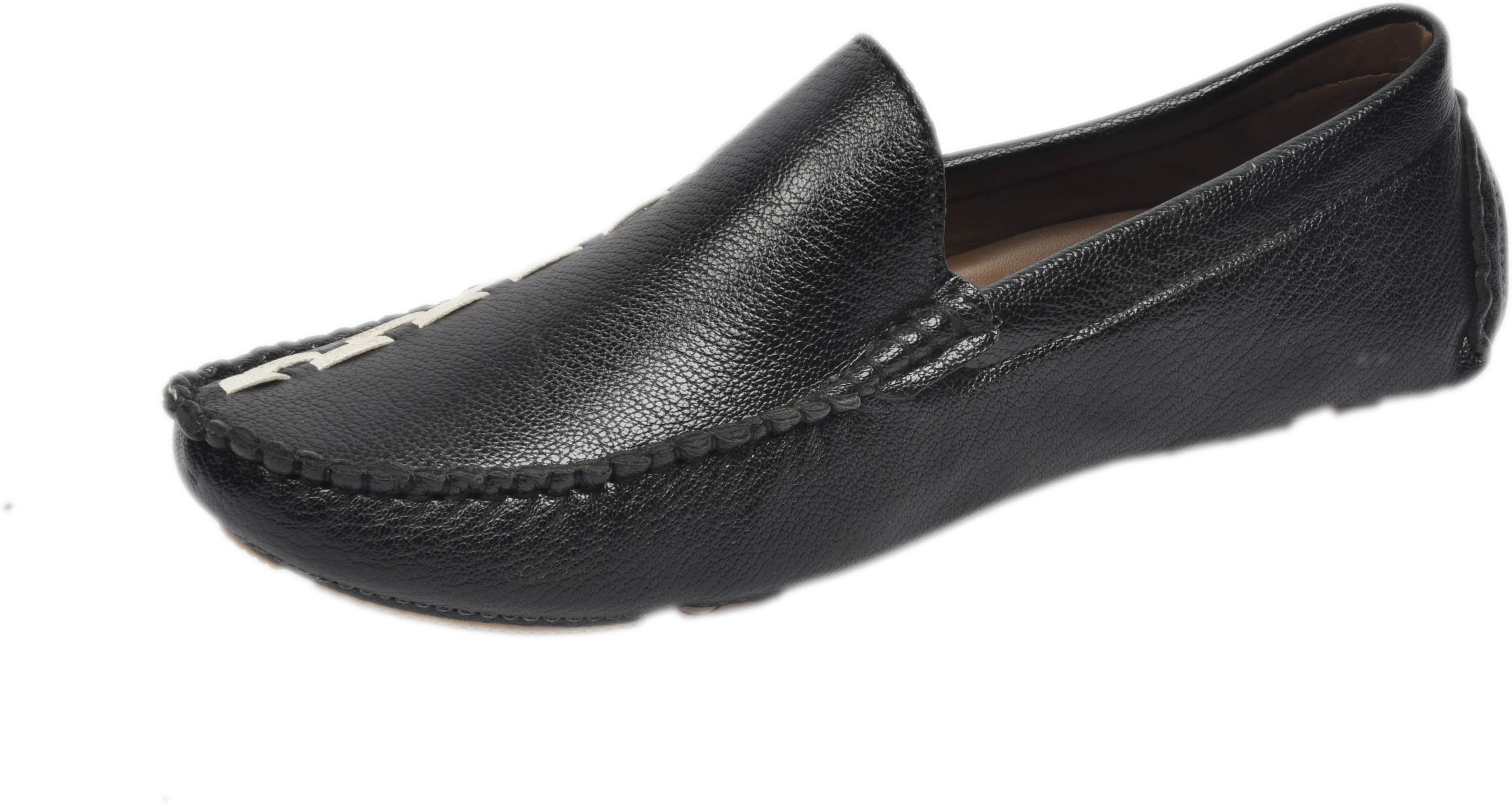 Lee Graiim Loafers(Black)