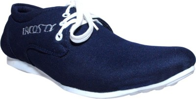 Blackwood Canvas Shoes