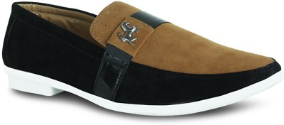 Fab Fashion Gassper Loafers