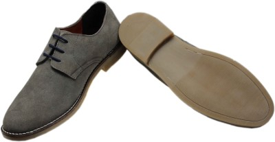 Brown Hawk Casual Shoes