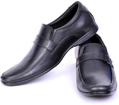 El Paso Slip On Shoes