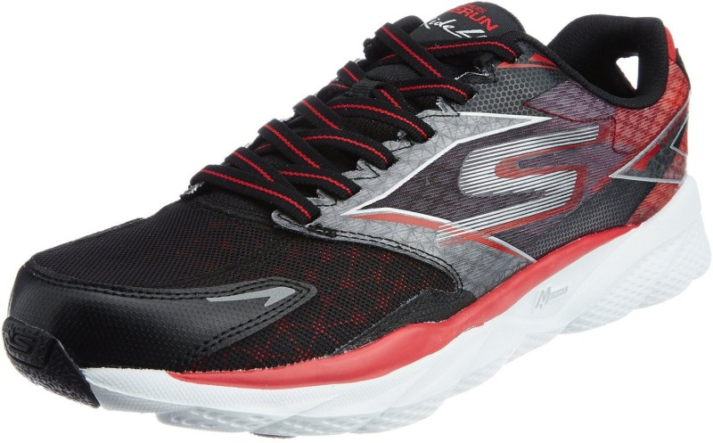 Skechers Go Run Ride 4 Running Shoes SHOEM8UQRZZGYGWR