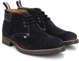 Superdry RYAN BOOT Boots (Navy)