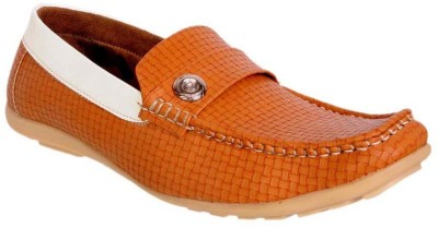 Fad Loafers