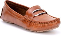 Bruno Manetti 953 Loafers(Tan)