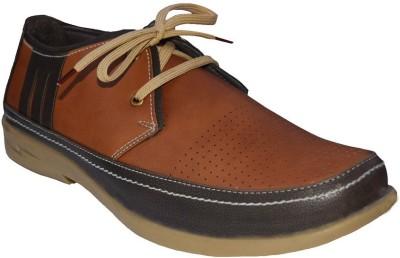 Jk Port Jkppblkbrndr Casual Shoes