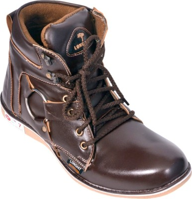 Hope Boots
