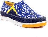 Versoba Stylish & Trendy Casuals (Blue)