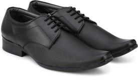 Azzaro Black Lace Up(Black)