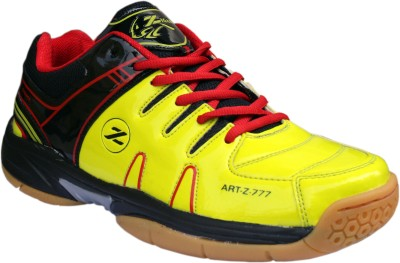 Zigaro Badminton Shoes(Multicolor)