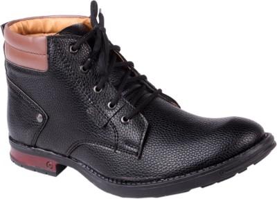 Road Spit Boots