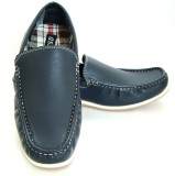 ASM Blue Loafers (Blue)