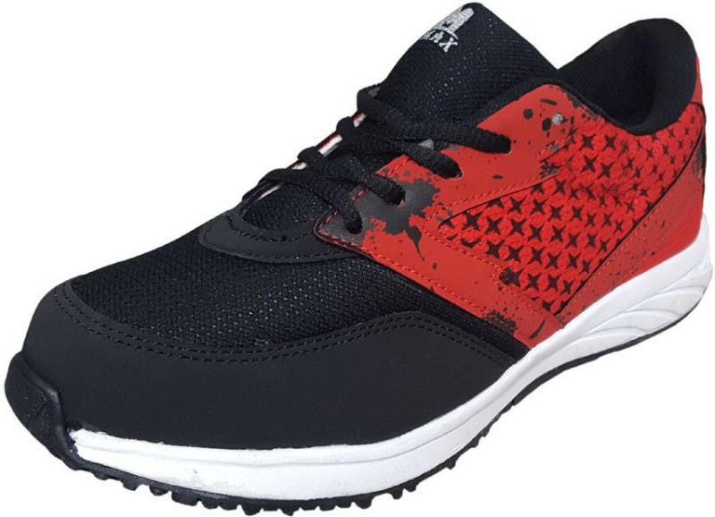 Sports BR S77 Running ShoesBlack Red