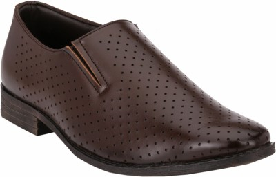 Shoe Smith SS1106 Slip On Shoes