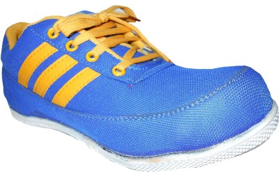 Aaron Canvas Shoes