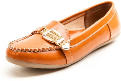 Marc Loire Loafers