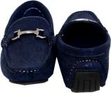 sandhills Loafers (Blue)