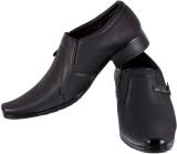 Bluemountain Slip On Shoes (Black)