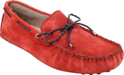 Chasquido Boat Shoes