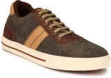 Jacs Shoes Casuals (Brown)