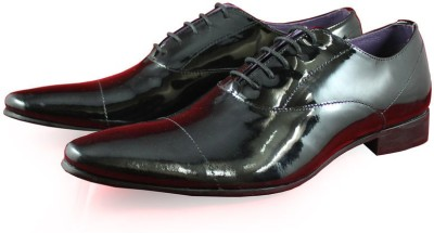 Arden Pride Oxford Lace Up Shoes