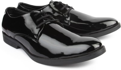Urban Woods Lace Up Shoes