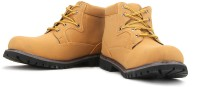 Perseus Men Boots(Tan)