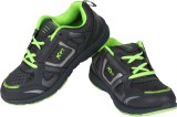 Bersache XPT-259 Running Shoes (Black)