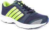 Mmojah Athlets-1 Running Shoes (Blue, Gr...