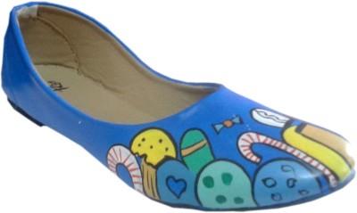 Foot Gossip Candy Shop Bellies