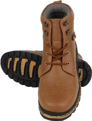 San Vertino Boots