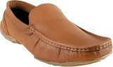 Mochi Awesome Loafers (Tan)