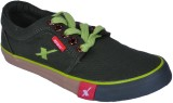 Sparx Sneakers (Olive, Green)