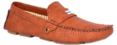 Footlodge Funky and Stylish Loafers