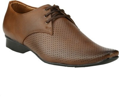 Step Mark Ffs-1904-Tan Party Wear Shoes