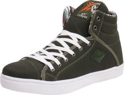 Campus Matrix Sneakers
