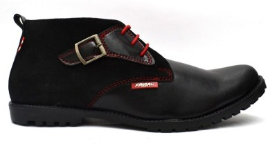 Friday Buckl Casuals Shoe