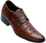 Fills Walking Shoes (Tan)