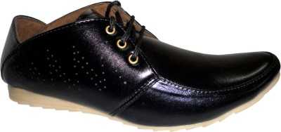 Good Man Black Short Best Casual Shoes