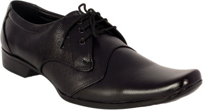 Swiss Formal Lace Up Shoes