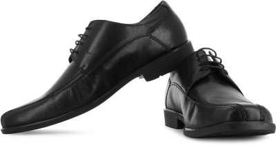 Kenneth Cole Take It Slow Le Lace Up Shoes