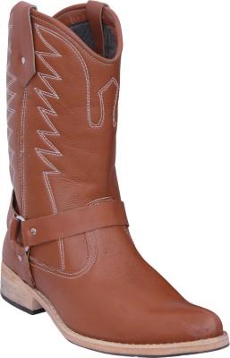 Walkaway Ten color Boots