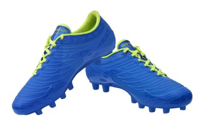 Nivia Football Shoes(Blue)