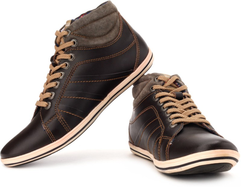 Lee Cooper CasualsBrown